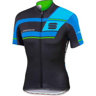 SPORTFUL GRUPPETTO PRO TEAM DRES - black / blue