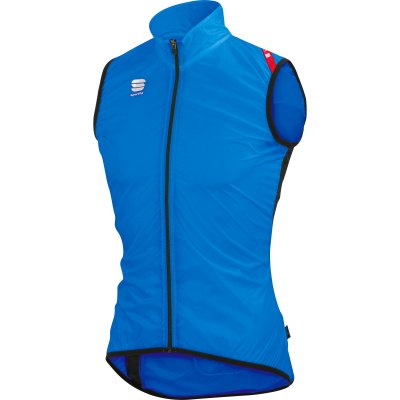 SPORTFUL HOT PACK 5 VESTA - blue