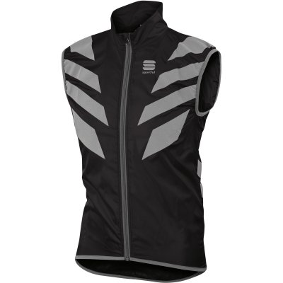 SPORTFUL REFLEX VESTA - black