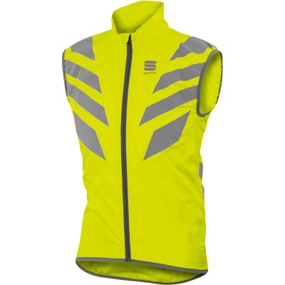 SPORTFUL REFLEX VESTA - yellow